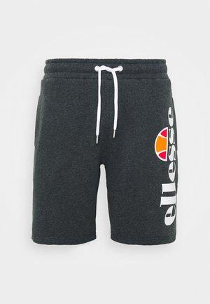 BOSSINI - Pantaloni sportivi - dark grey