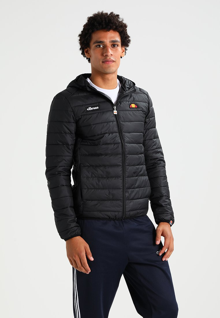 Ellesse - LOMBARDY - Light jacket - anthracite