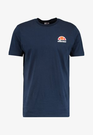 CANALETTO - T-shirt con stampa - dress blues