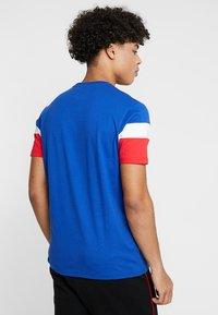 Ellesse - TERRIA - T-shirt print - blue - 2