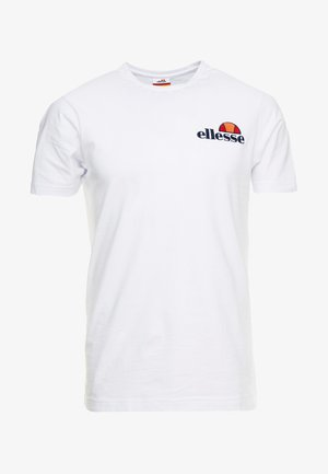VOODOO - T-shirt con stampa - white