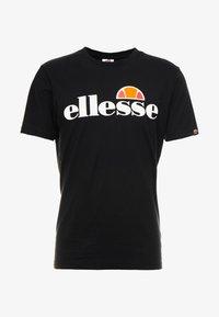 Ellesse - Triko spotiskem - black - 3