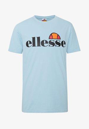 PRADO - T-Shirt print - light blue