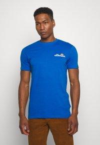 Ellesse - VOODOO - Camiseta básica - blue - 0