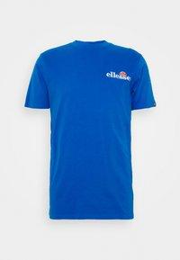 Ellesse - VOODOO - Camiseta básica - blue - 3