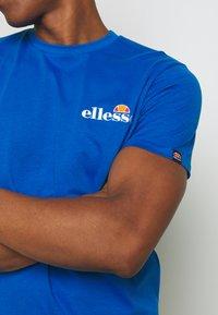 Ellesse - VOODOO - Camiseta básica - blue - 4