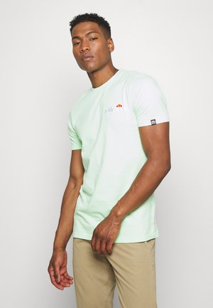VOODOO - Basic T-shirt - green