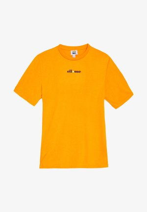 RAPALLO - Printtipaita - neon orange