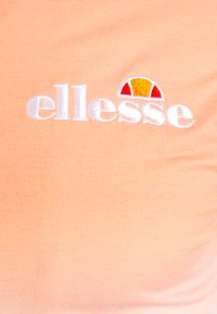 Ellesse - VOODOO FADE - Printtipaita - orange - 2