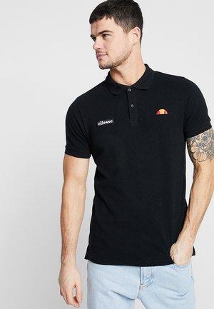 MONTURA - Koszulka polo - anthracite