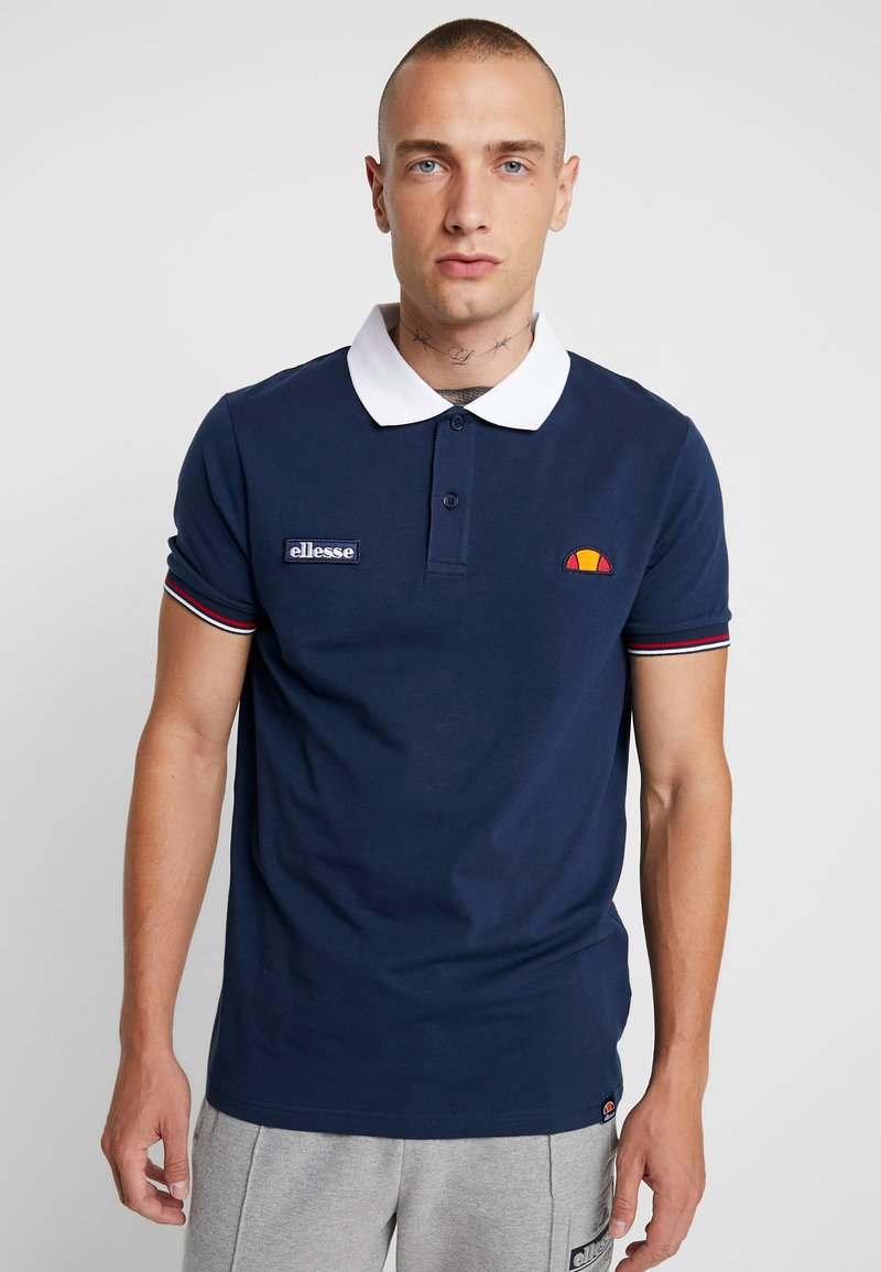 Ellesse - LIMENTRA - Polo - navy