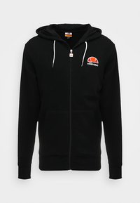 Ellesse - MILETTO - veste en sweat zippée - anthracite - 4