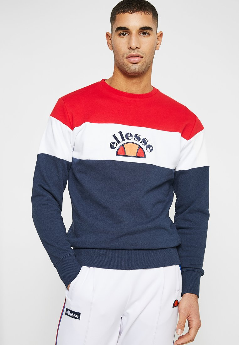 Ellesse - ORIVETO - Sweater - navy