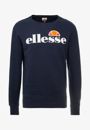 SUCCISO - Sweater - navy
