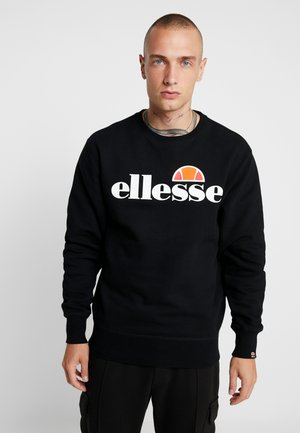 SUCCISO - Sweater - black