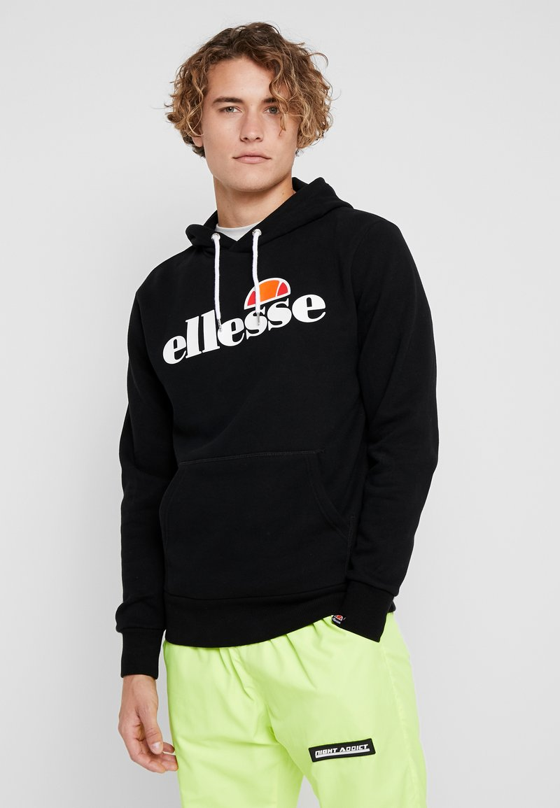 Ellesse - GOTTERO - Hoodie - black