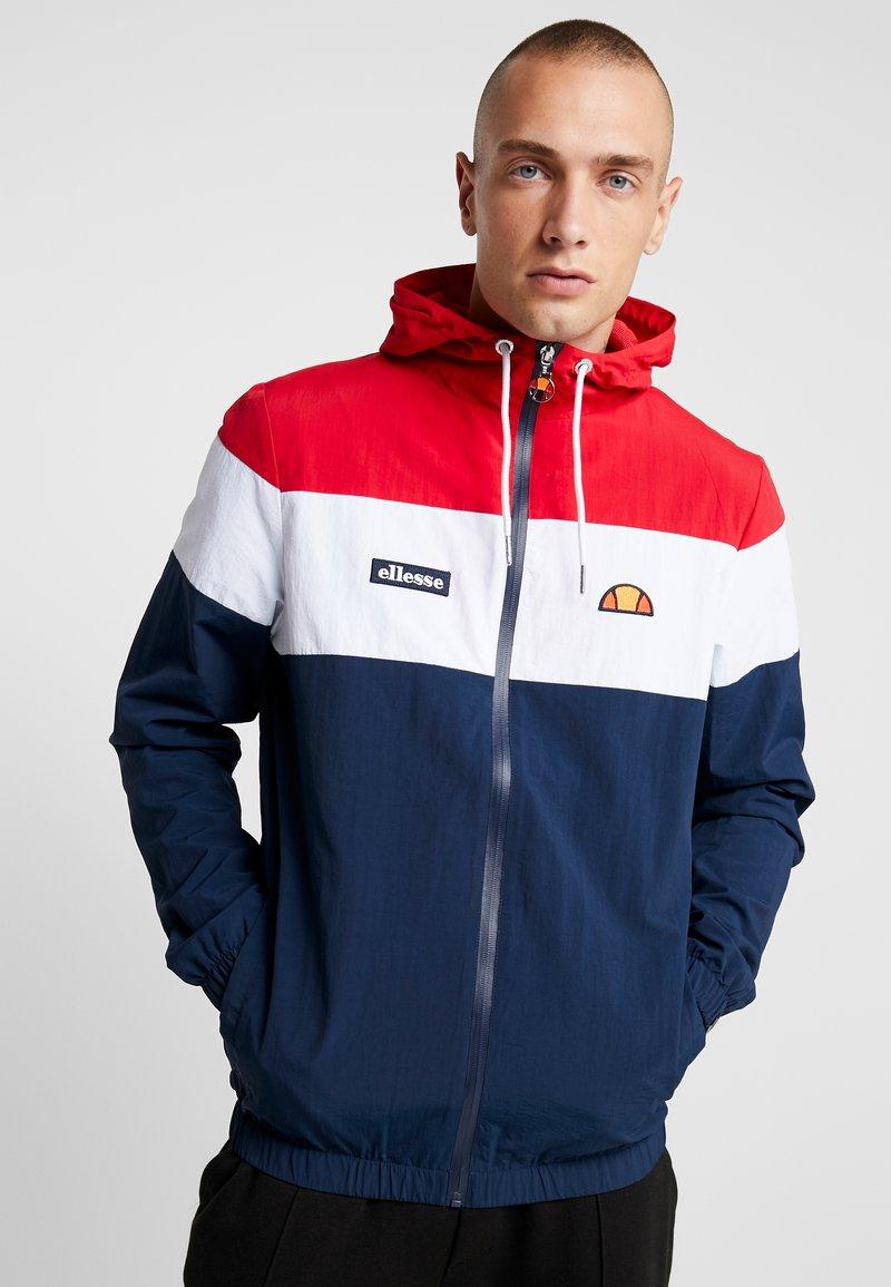 Ellesse - MATTAR - Summer jacket - navy