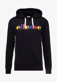 Ellesse - NORARE - Hoodie - black - 4