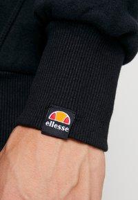 Ellesse - NORARE - Jersey con capucha - black - 5