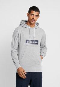 Ellesse - VELINO - Hoodie - grey marl - 0