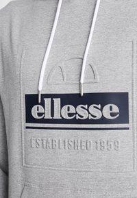 Ellesse - VELINO - Hoodie - grey marl - 5