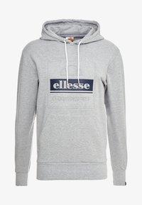 Ellesse - VELINO - Hoodie - grey marl - 4