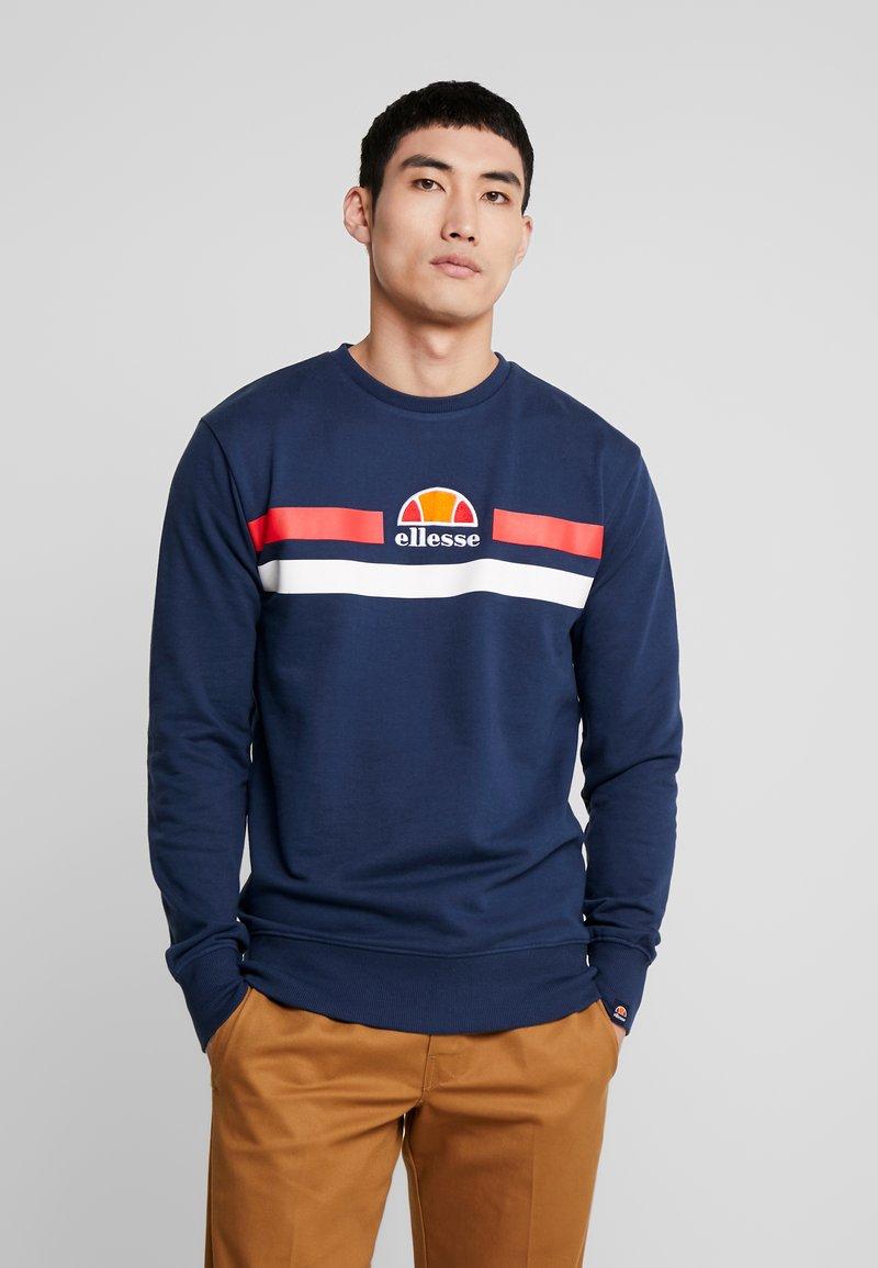 Ellesse - VETE - Sweatshirt - navy