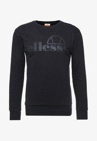 Ellesse - FABENNE - Sweater - black - 4
