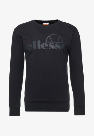 FABENNE - Sweatshirt - black