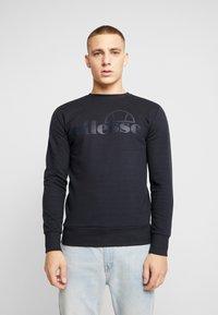 Ellesse - FABENNE - Sweater - black - 0