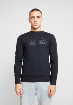 FABENNE - Sweatshirt - black
