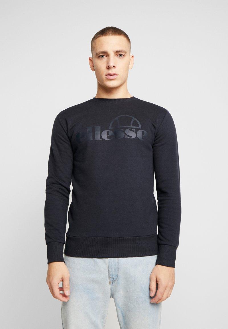 Ellesse - FABENNE - Sweater - black