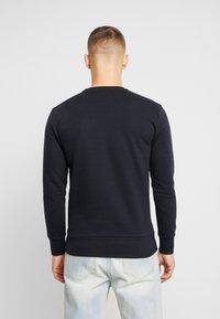 Ellesse - FABENNE - Sweater - black - 2