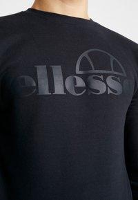 Ellesse - FABENNE - Sweater - black - 5