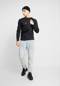 Ellesse - FABENNE - Sweater - black - 1