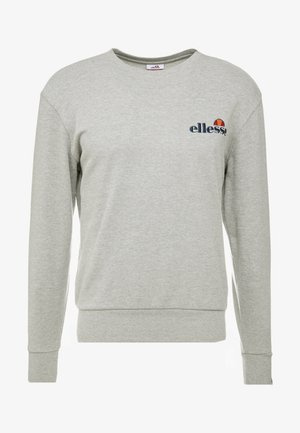FIERRO - Sweater - grey marl