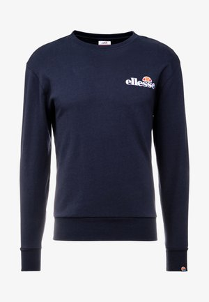 FIERRO - Sweatshirt - navy