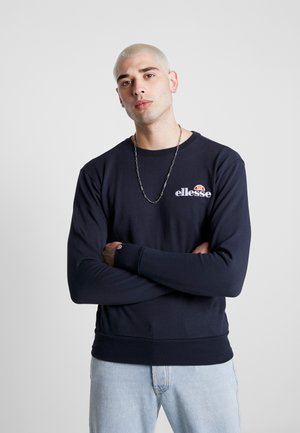 FIERRO - Sweater - navy