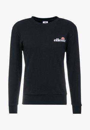 FIERRO - Sweatshirt - black