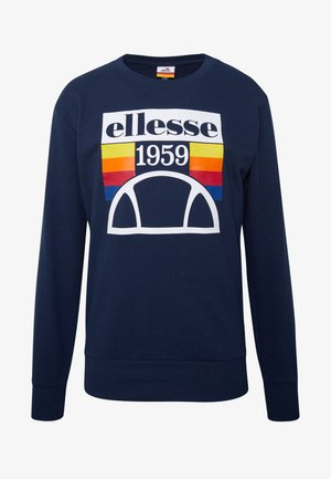 TUCCI - Sweater - navy