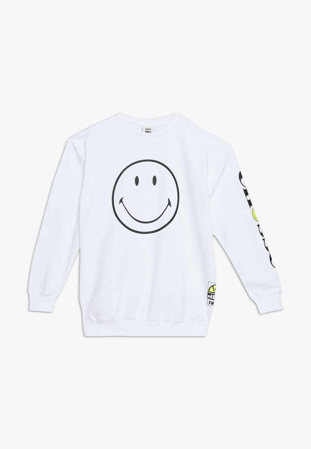 CORTE - Sweatshirt - white