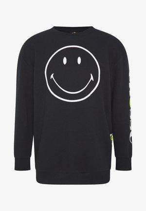 CORTE - Sweater - black