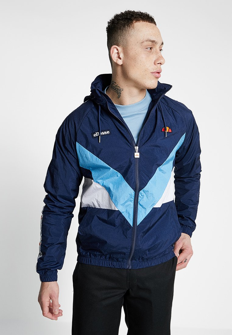 Ellesse - GERANO - Training jacket - navy