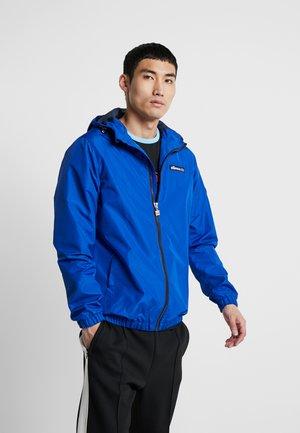 TERRAZZO - Outdoorová bunda - blue