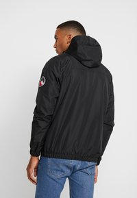 Ellesse - TERRAZZO - Outdoor jacket - anthracite - 2