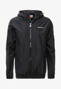 Ellesse - TERRAZZO - Outdoor jacket - anthracite - 4