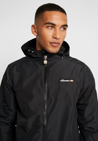 Ellesse - TERRAZZO - Outdoor jacket - anthracite - 3