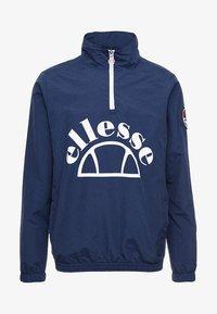 Ellesse - JUNIO - Windbreaker - navy - 4
