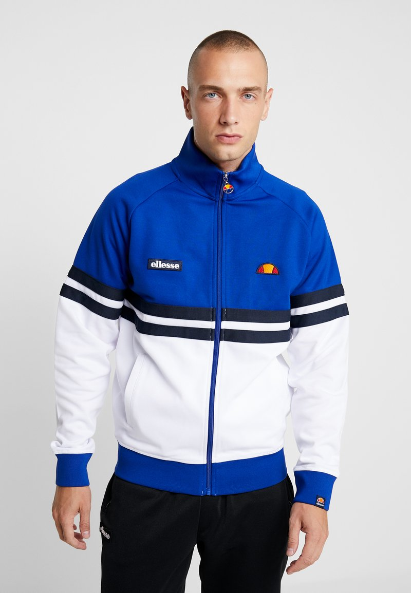 Ellesse - RIMINI - Training jacket - white