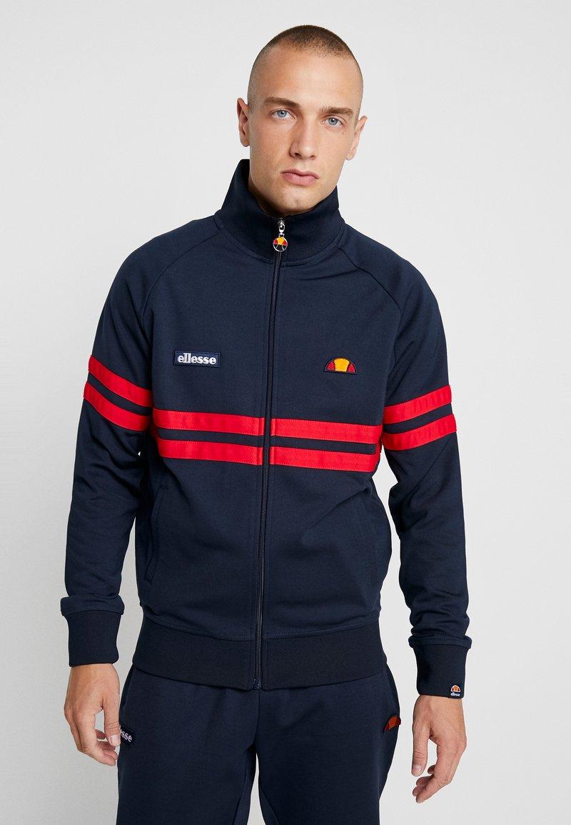 Ellesse - RIMINI - Training jacket - navy